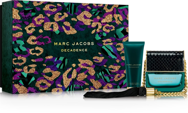 Decadence Edp Xmas-box