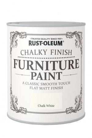 Chalky Finish Furniture Paint Rust Oleum K 246 P Billigt