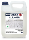 Nitor Wood Cleaner 4 liter
